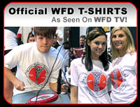 WFD T-Shirts, All Sizes - Click For More Photos
