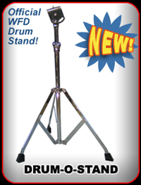 Drum-O-Stand